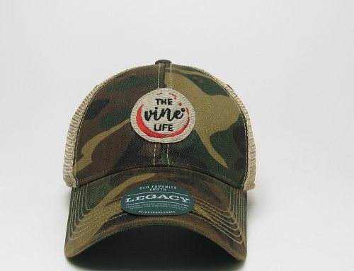 Coming Soon! – Camo Hats